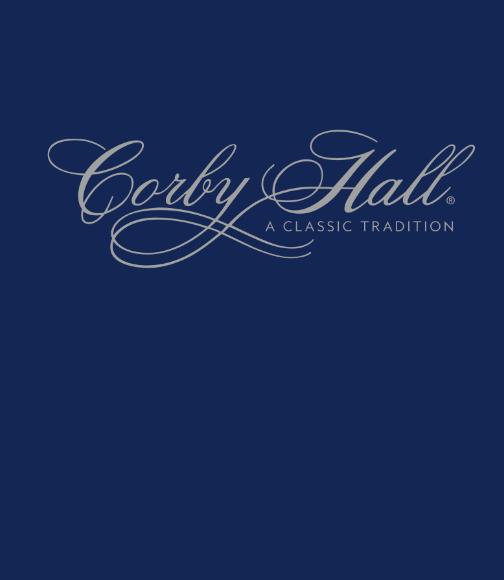 Corby Hall Pdf Katalog 2018
