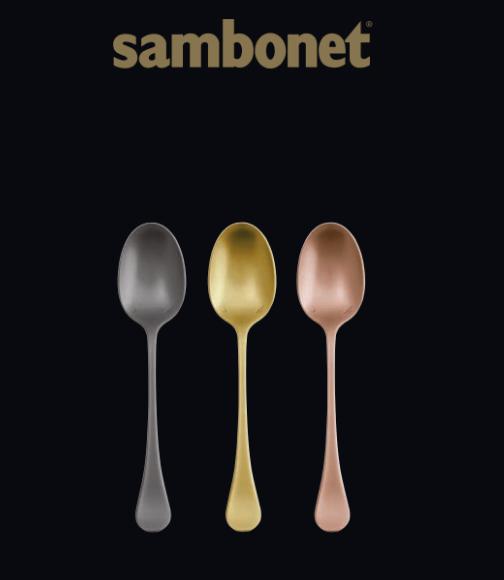 Sambonet Pdf Katalog 2020
