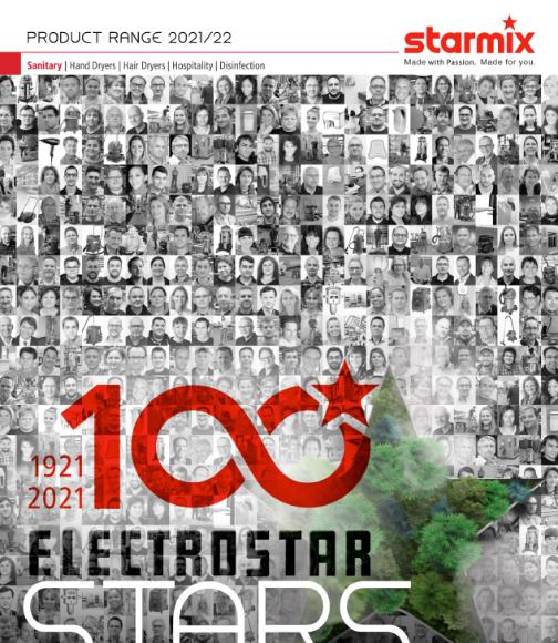 Starmix Pdf Katalog 2021