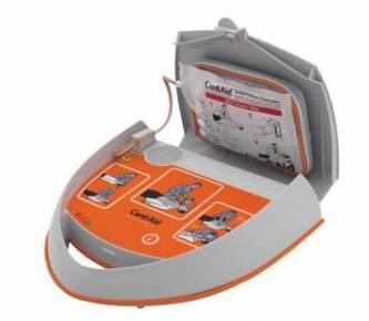 Defibrilatörler
