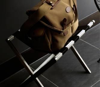 Bavul Sehpaları