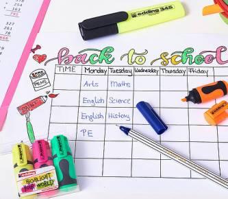 Kalemler ve Markörler