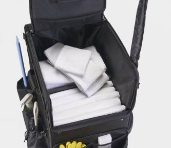 Kat Hizmetleri Çantaları