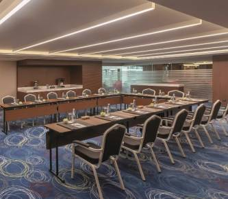 Toplantı Odası Ekipmanları