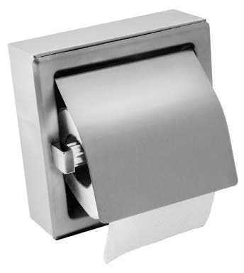 Duvara Monte Tuvalet Kağıtlığı