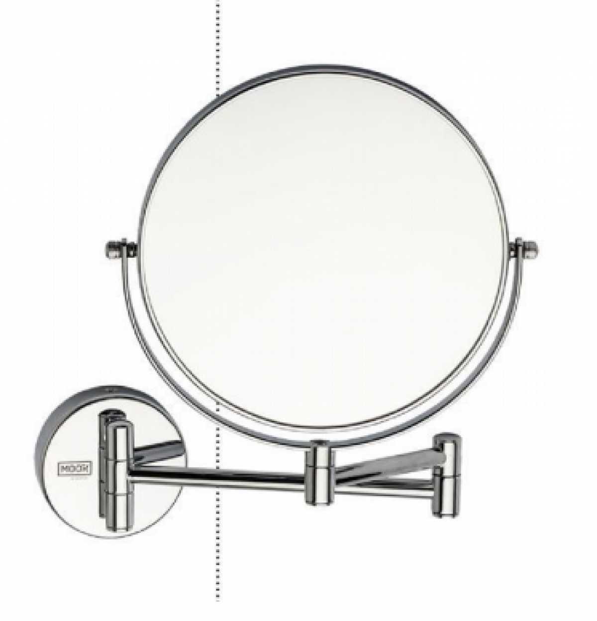 Bentley Moor Donna Büyüteçli Ayna