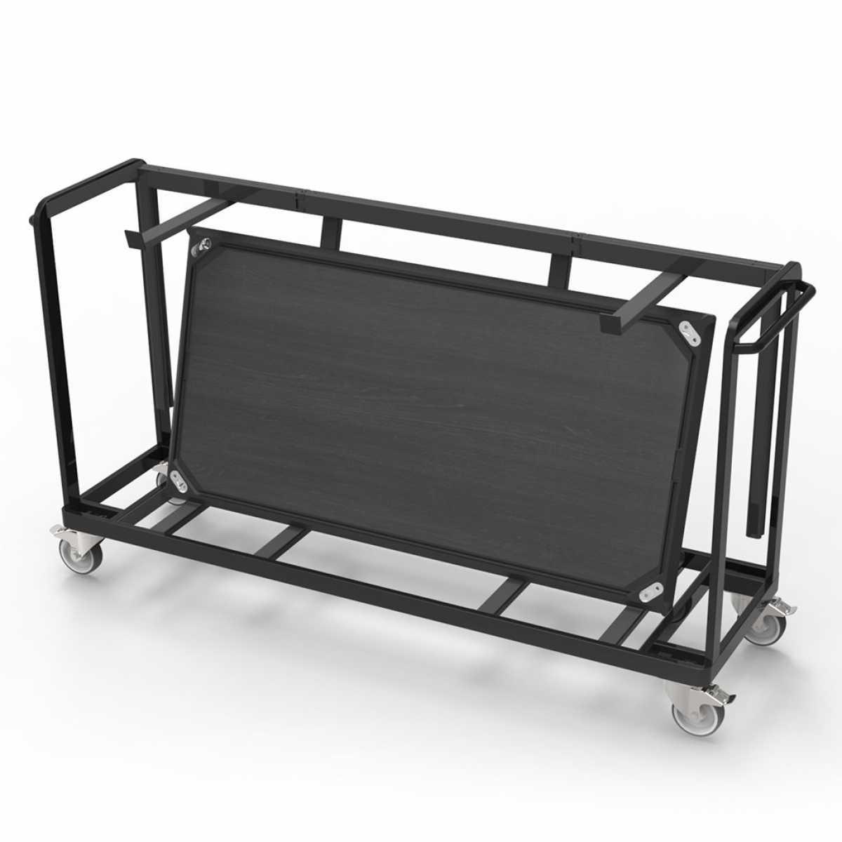 CRASTER 1500 Serisi Dikdörtgen Taşıma Arabası