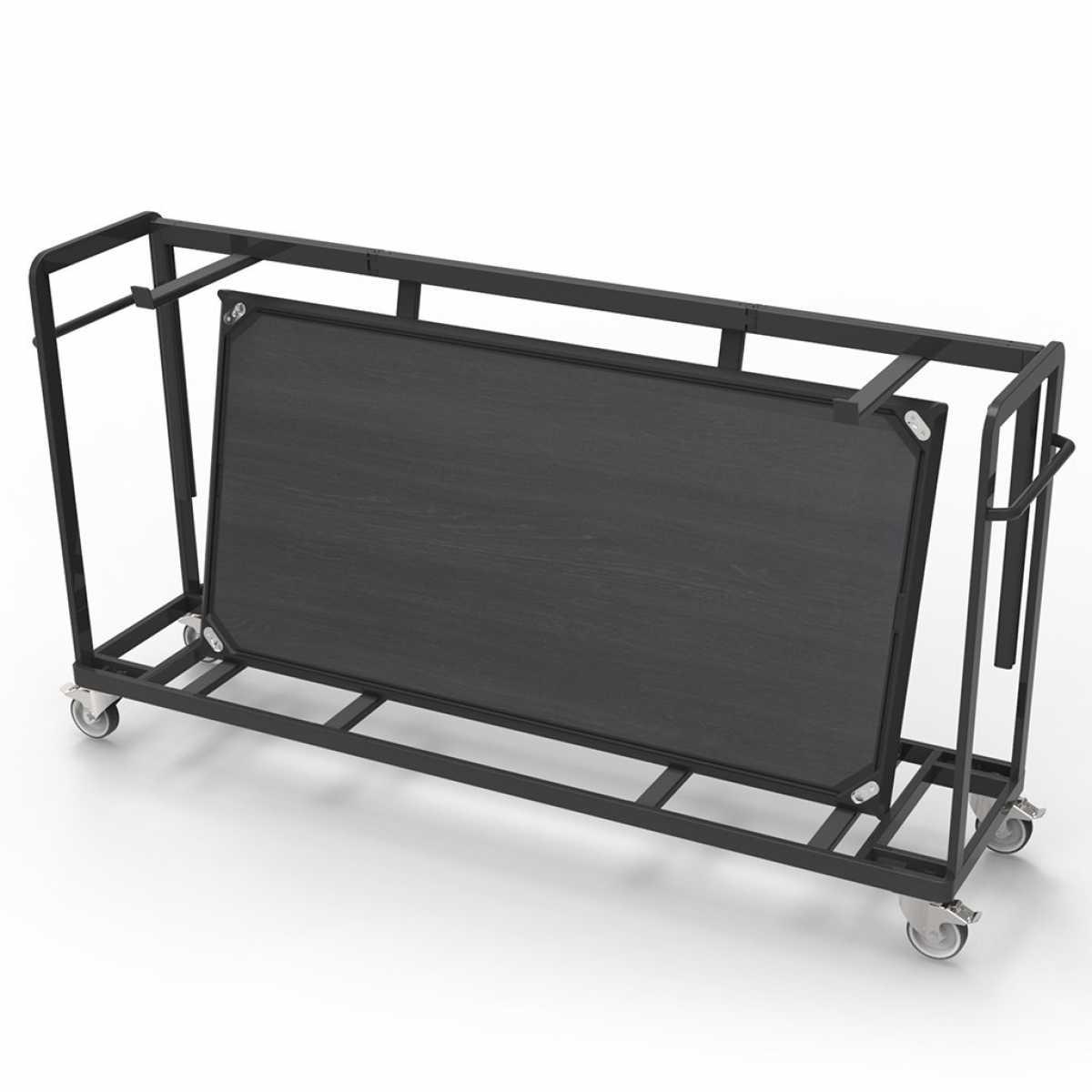 CRASTER 1800 Serisi Dikdörtgen Taşıma Arabası