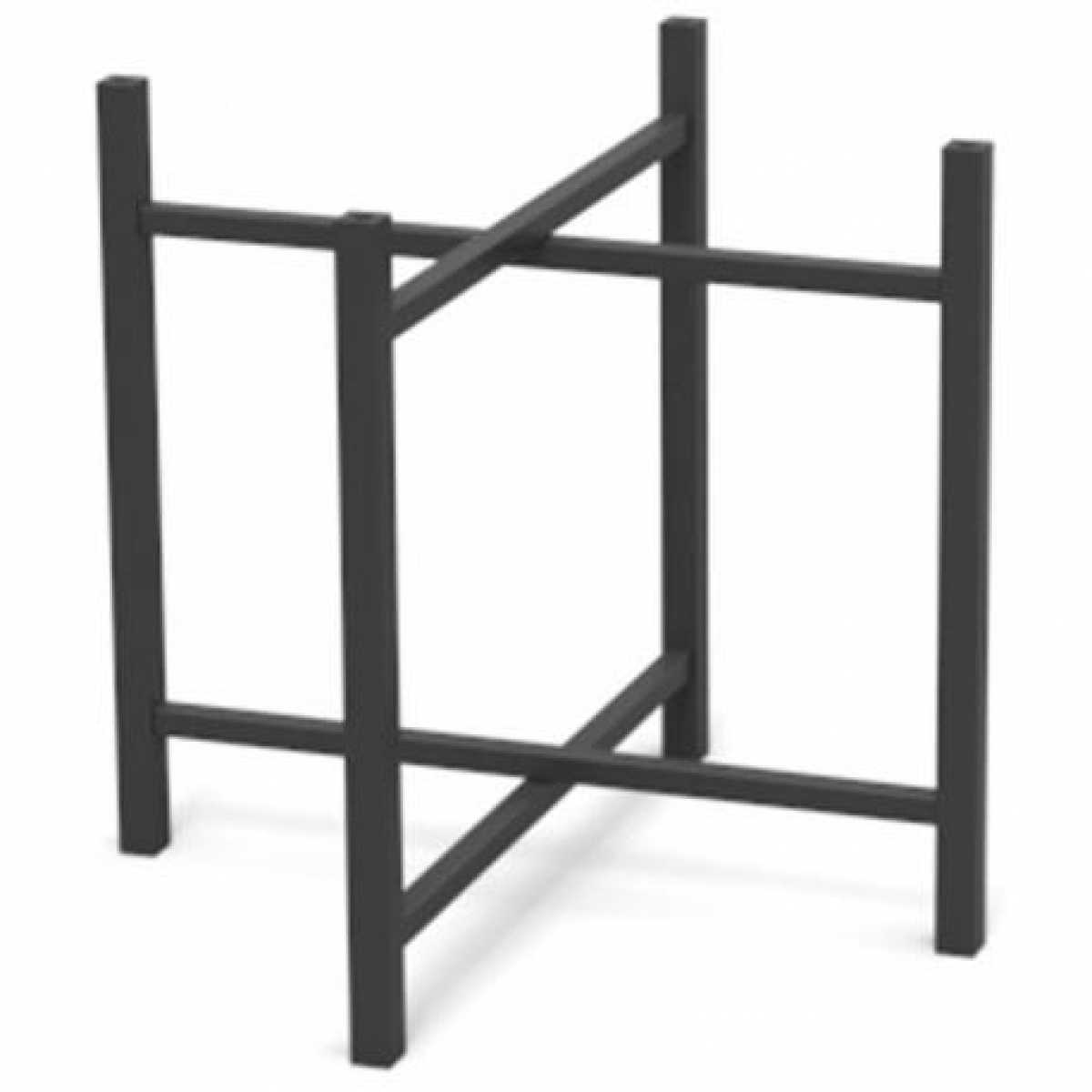 CRASTER 700 Serisi Siyah Ayak, Kısa