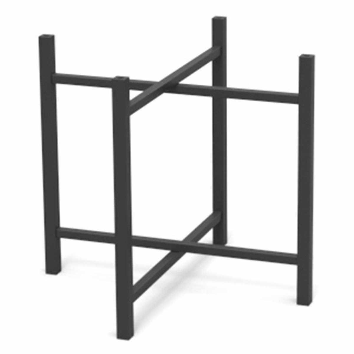 CRASTER 800 Serisi Siyah Ayak, Kısa
