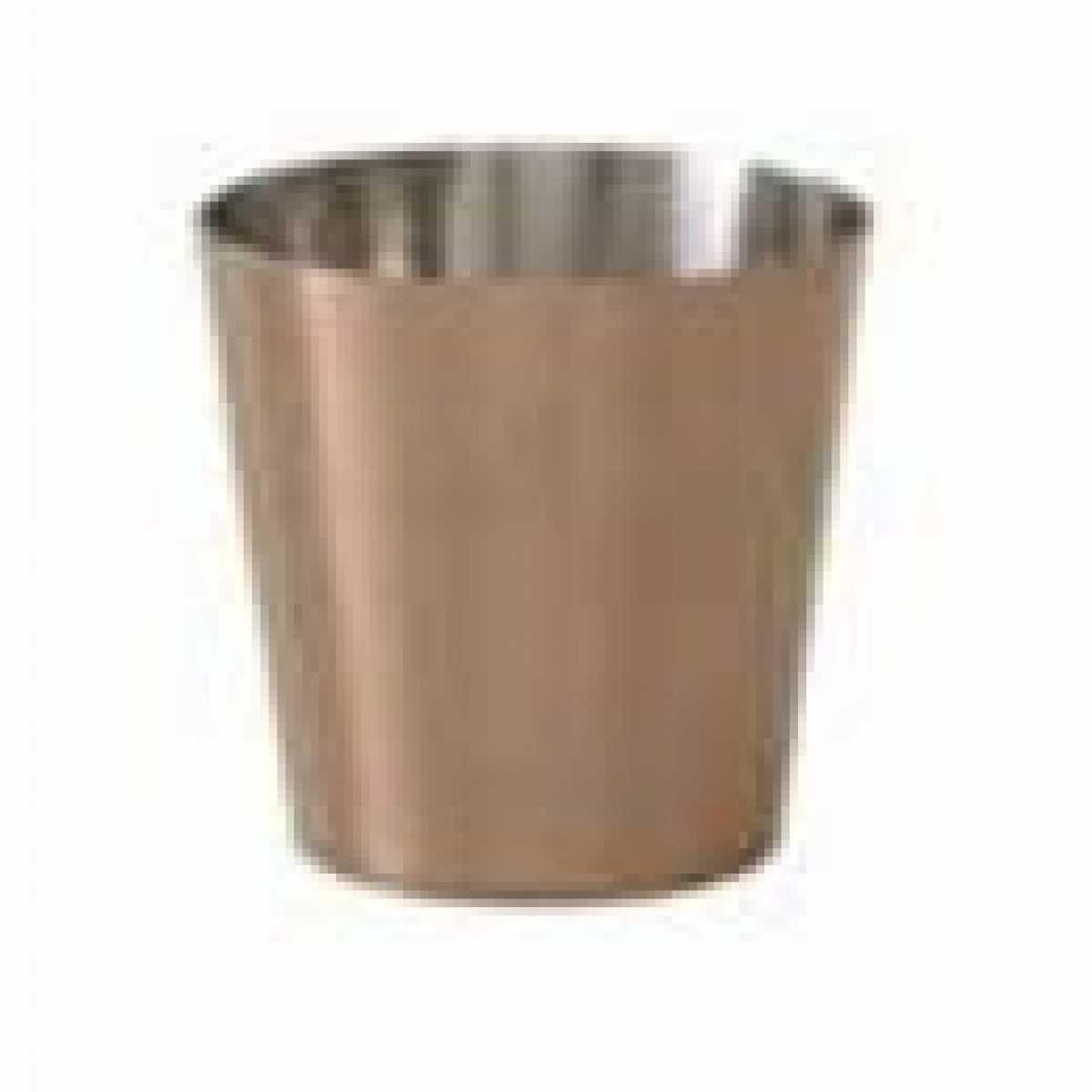 CRASTER Bakır Chip Pots–Küçük