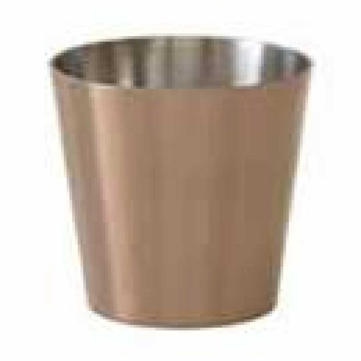 CRASTER Bakır Chip Pots–Orta