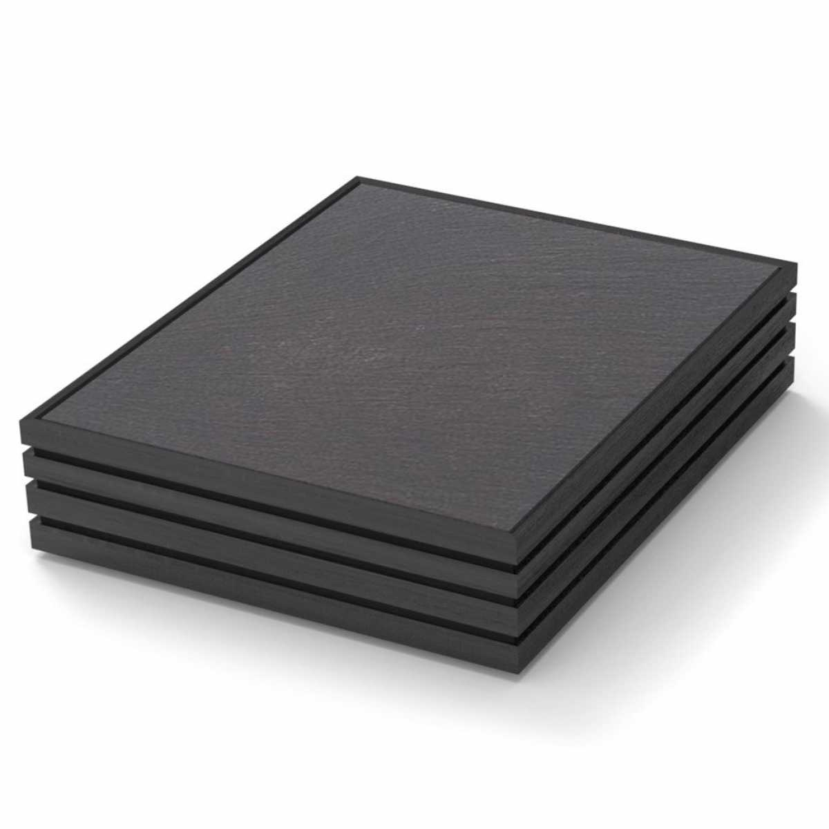CRASTER Flow Black Slate Cooling Tray 1.2