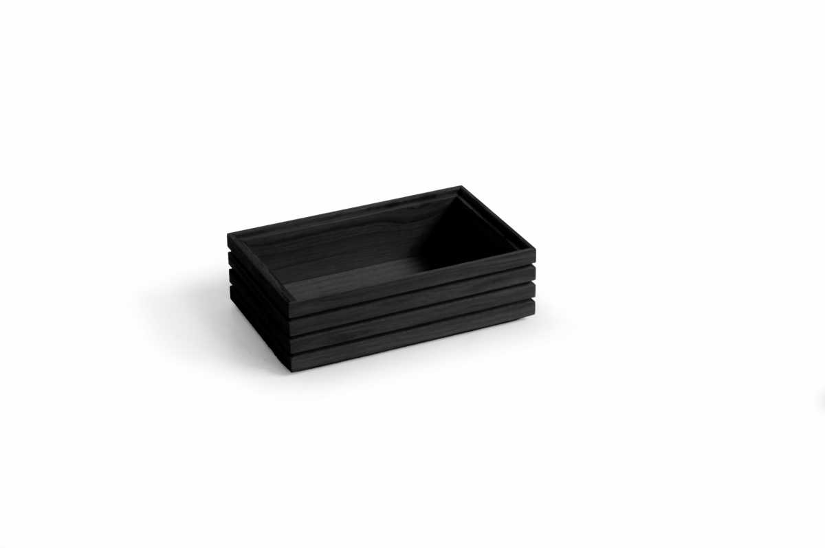 CRASTER Flow Black Tray 1.2 - Uzun