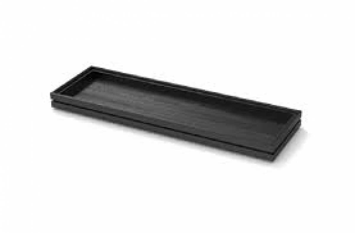 CRASTER Flow Black Tray 3.9 - Tall