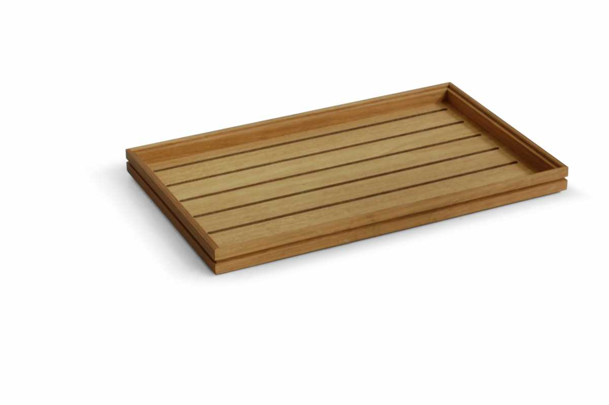 CRASTER Flow Oak Tray 1.1