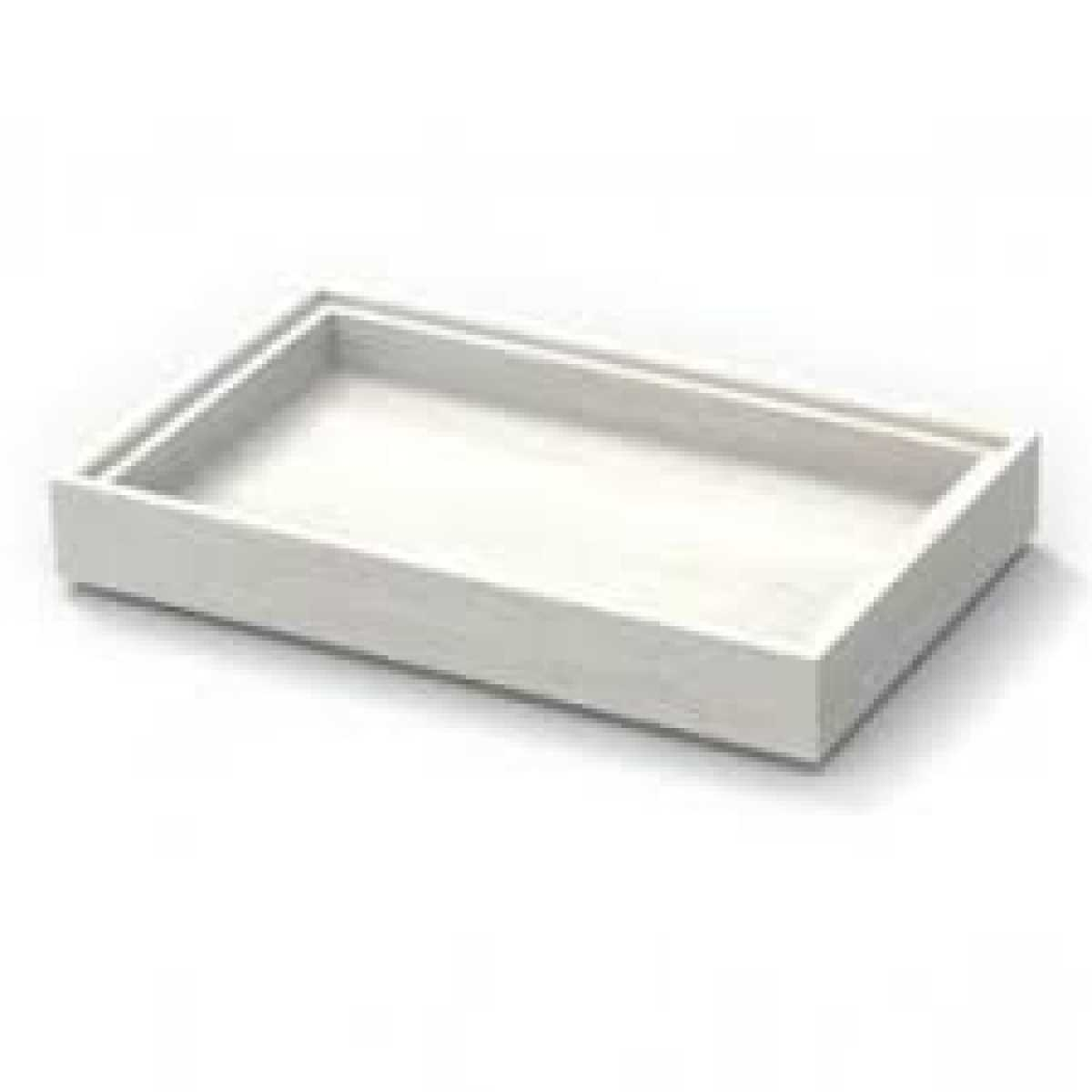 CRASTER Flow White-Washed Tray 2.4 - Uzun