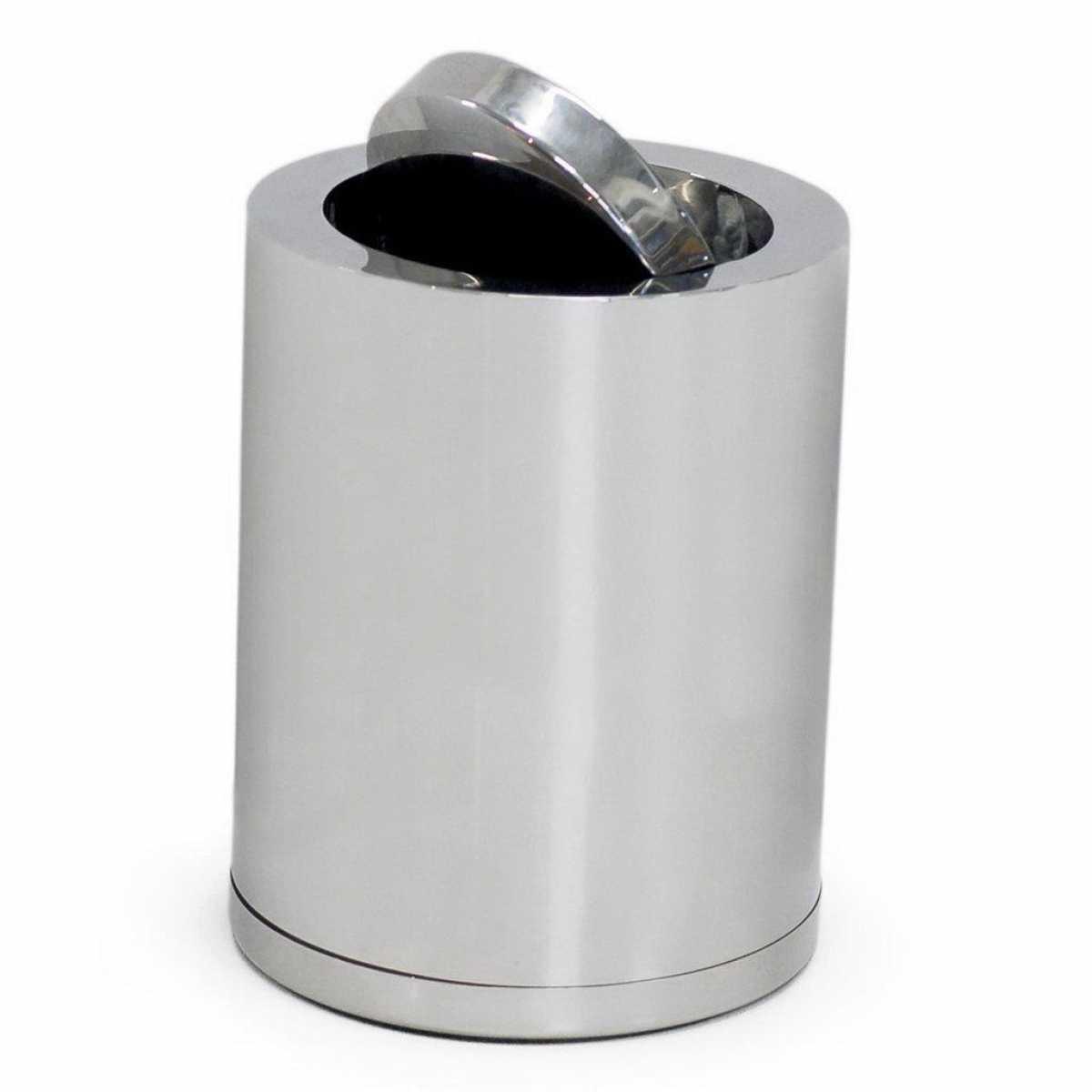 CRASTER Kapaklı Çöp Kovası