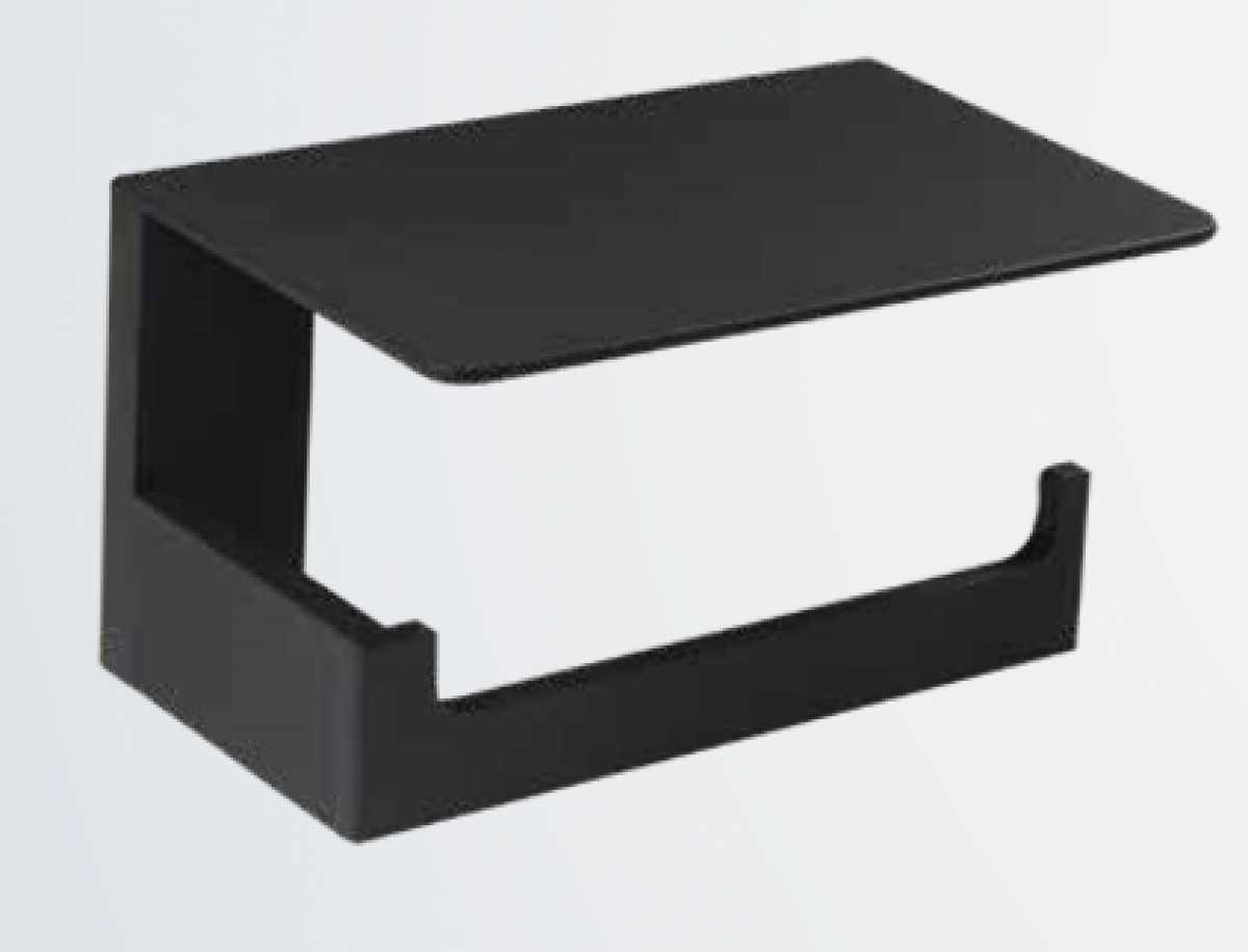 CROWN INTERNATIONAL Styx 41600-002 Tuvalet Kağıtlığı