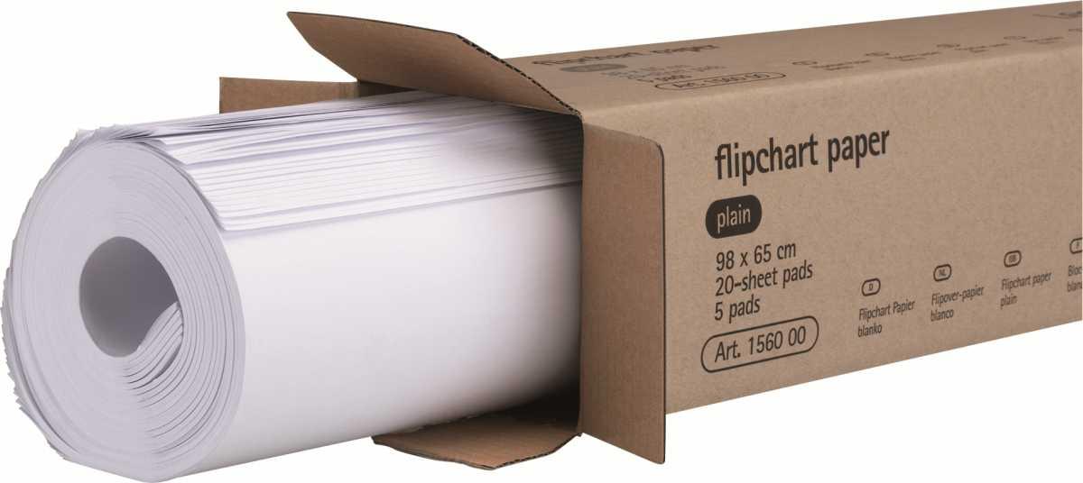 Flipchart Kâğıdı