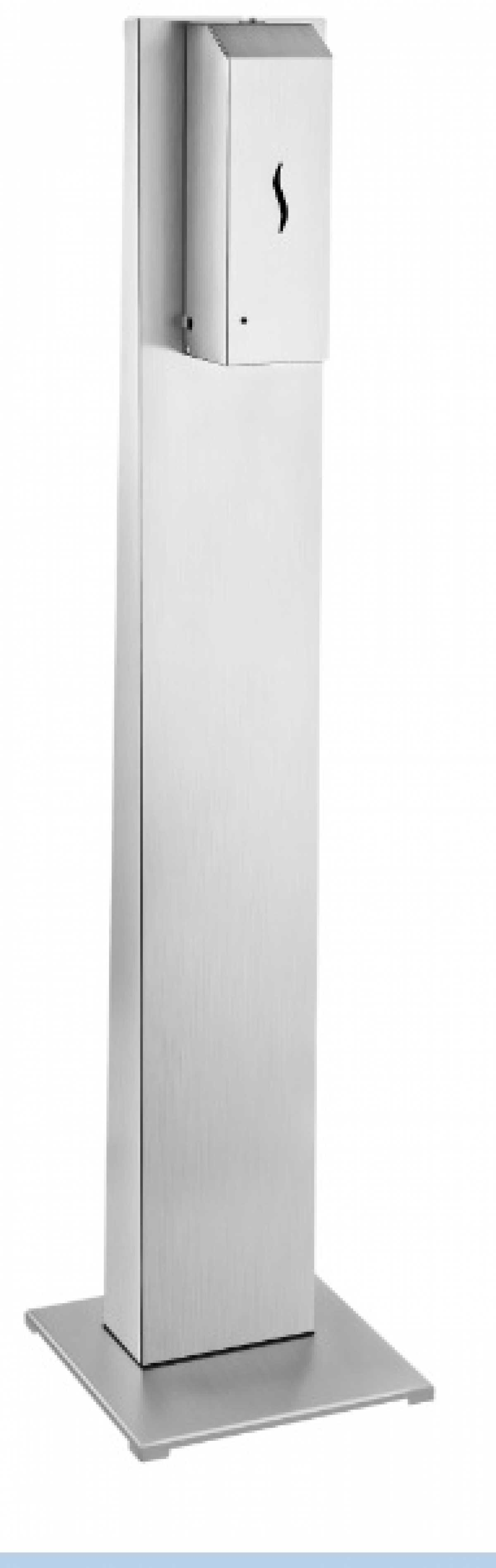 Fotoselli Dispenser - Standıyla birlikte