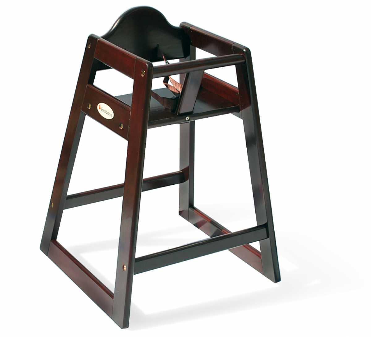 FOUNDATIONS Mama Sandalyesi, Antik Vişne