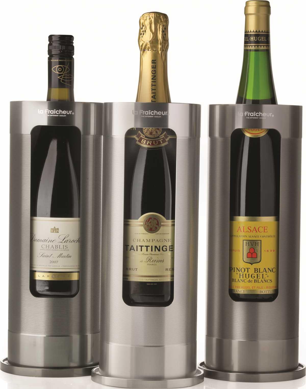 BENTLEY La Fraicheur Şarap Soğutucu
