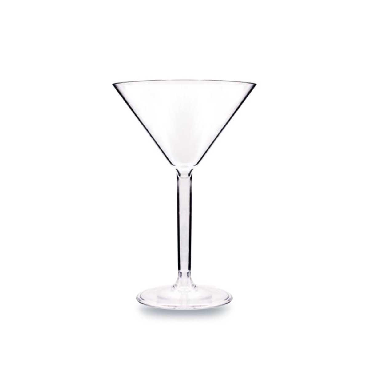 Guestinhouse Premium Martini Bardağı, 200ml
