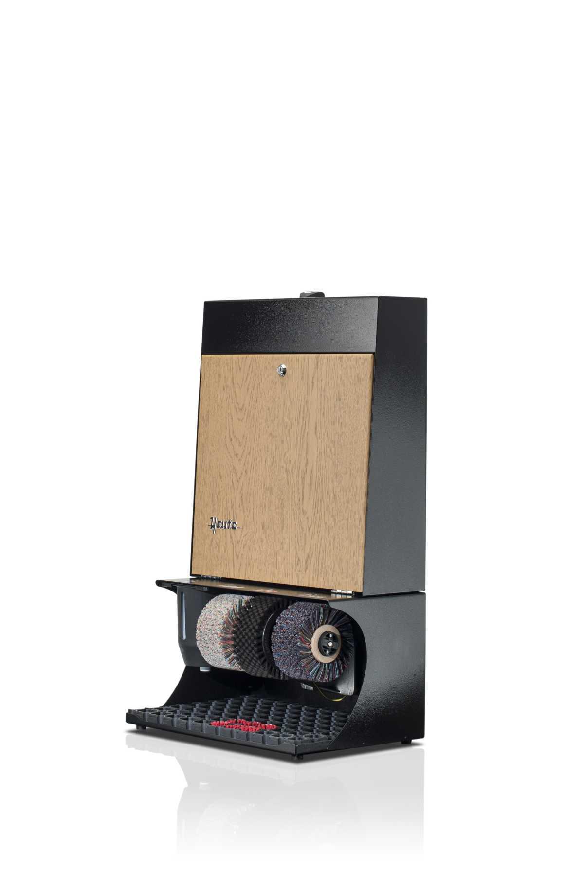 HEUTE Ayakkabı Cilalama Makinesi, Ronda 30