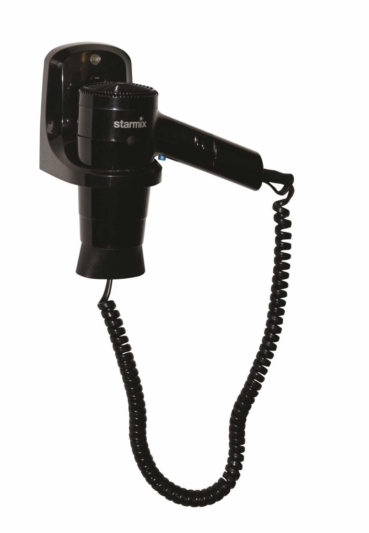 STARMIX HFTW 16 / HFT 16 H Spiral Kablolu Saç Kurutma Makinesi