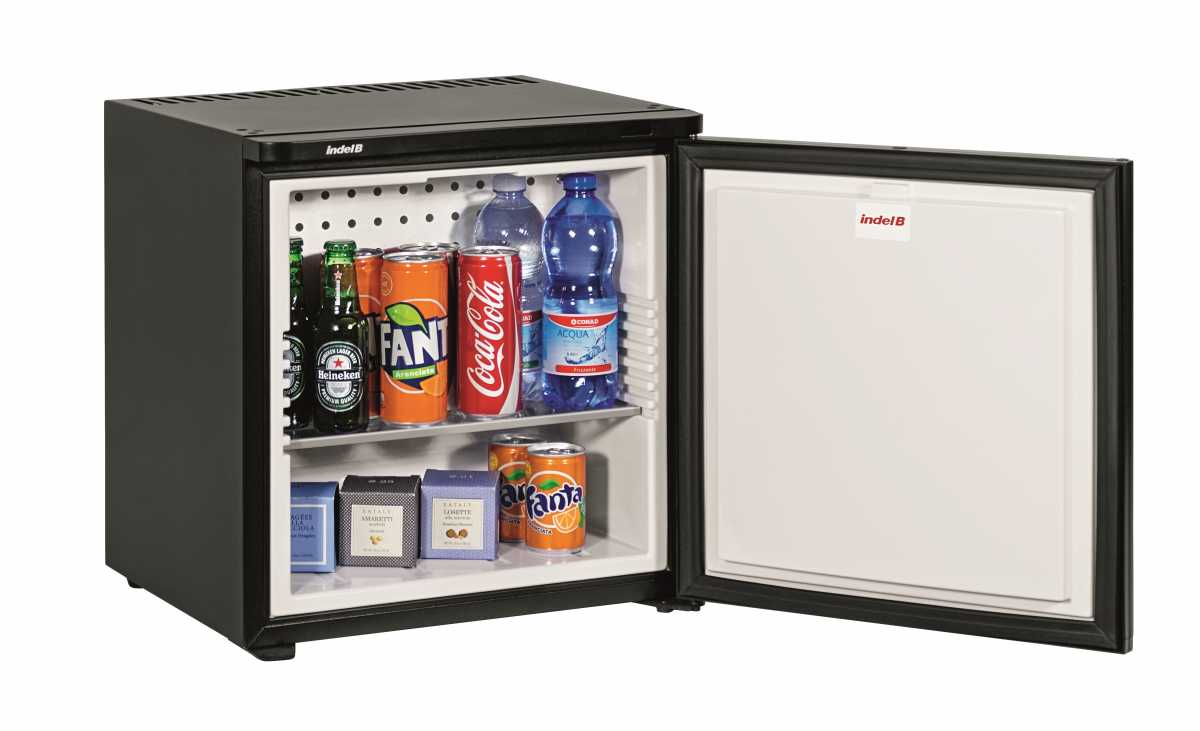 INDEL B Drink 20 Plus Minibar