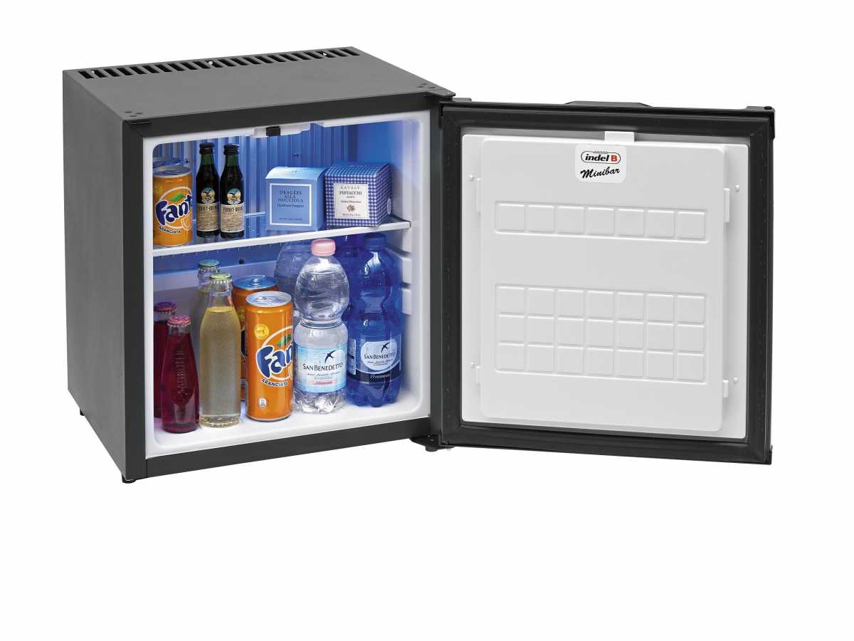 INDEL B Iceberg 20 Plus Minibar