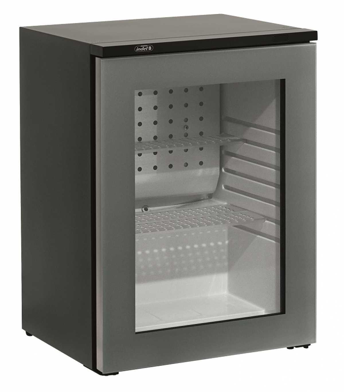 INDEL B K 35 Ecosmart PV Cam Kapılı Minibar