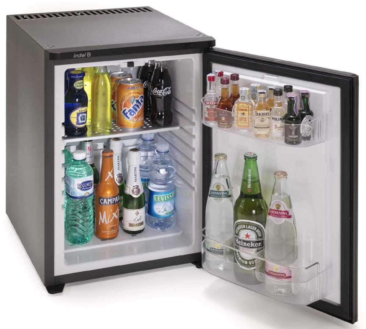 INDEL B K 40 Ecosmart Minibar