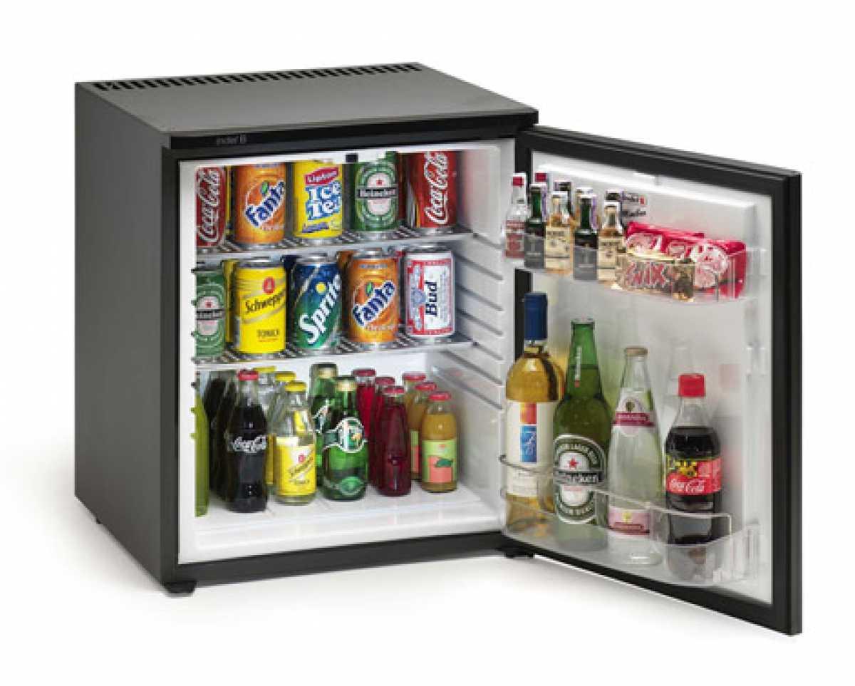 INDEL B K 60 Ecosmart Minibar