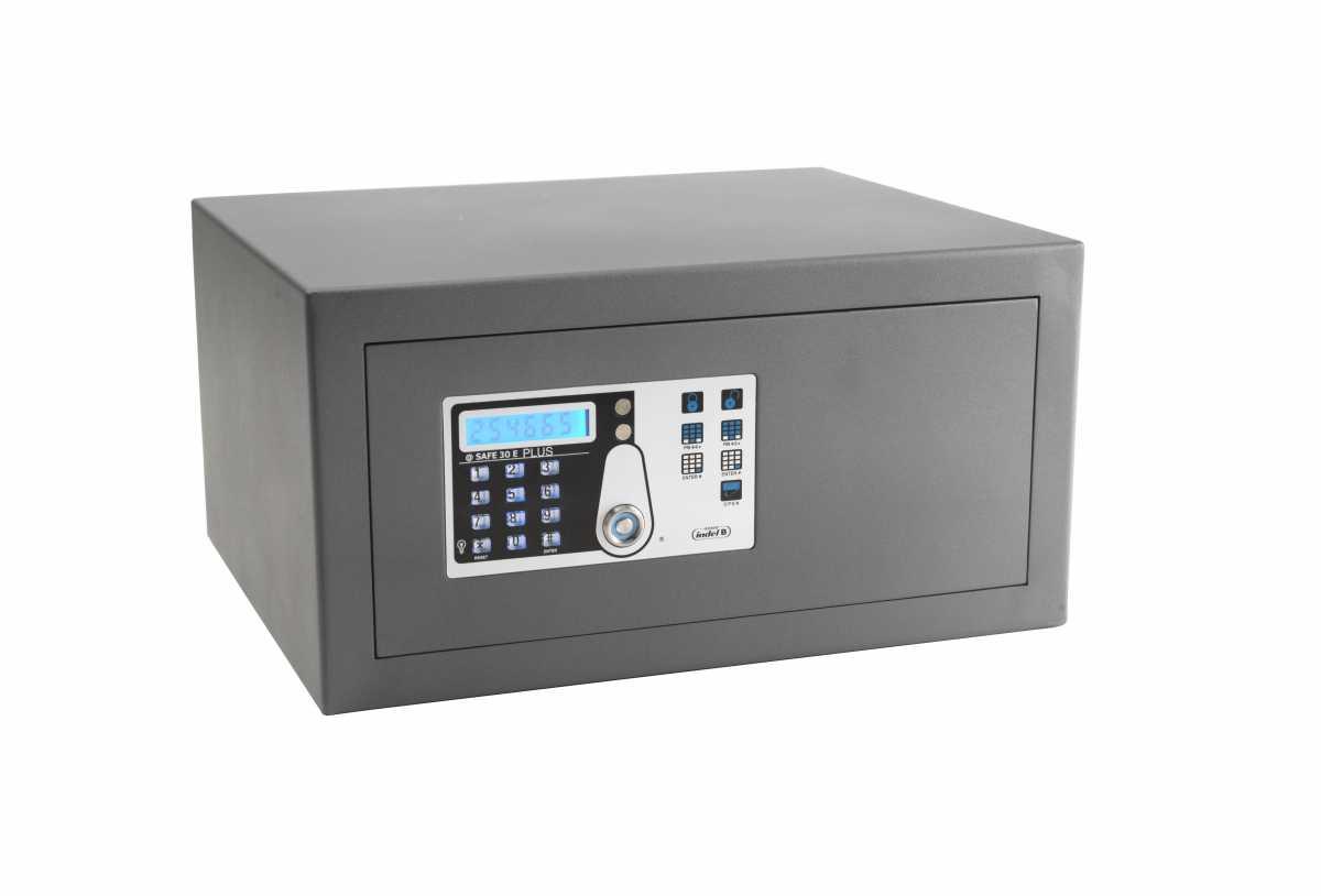 INDEL B Safe 30 Plus Smart Otel Kasası