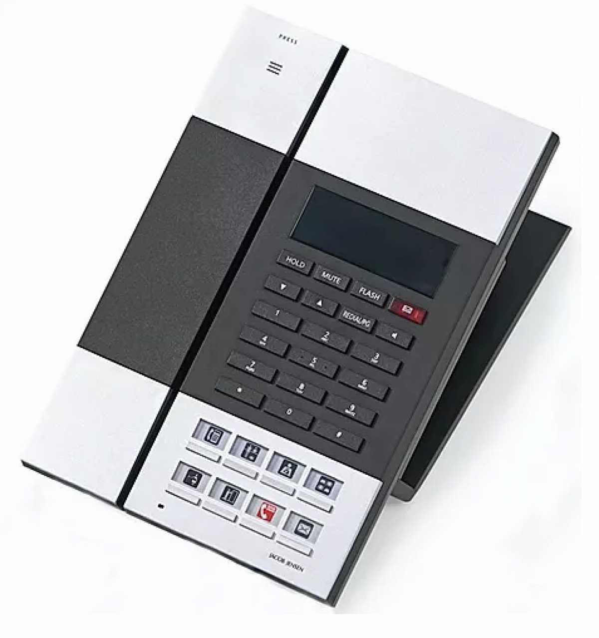 Jacob Jensen Dect Telefon