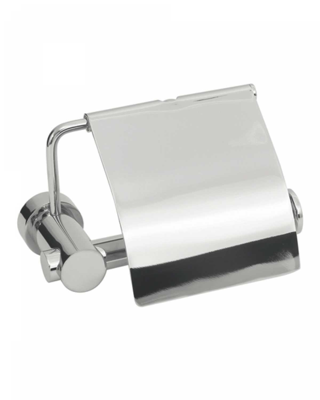 Kapaklı Tuvalet Kağıtlığı