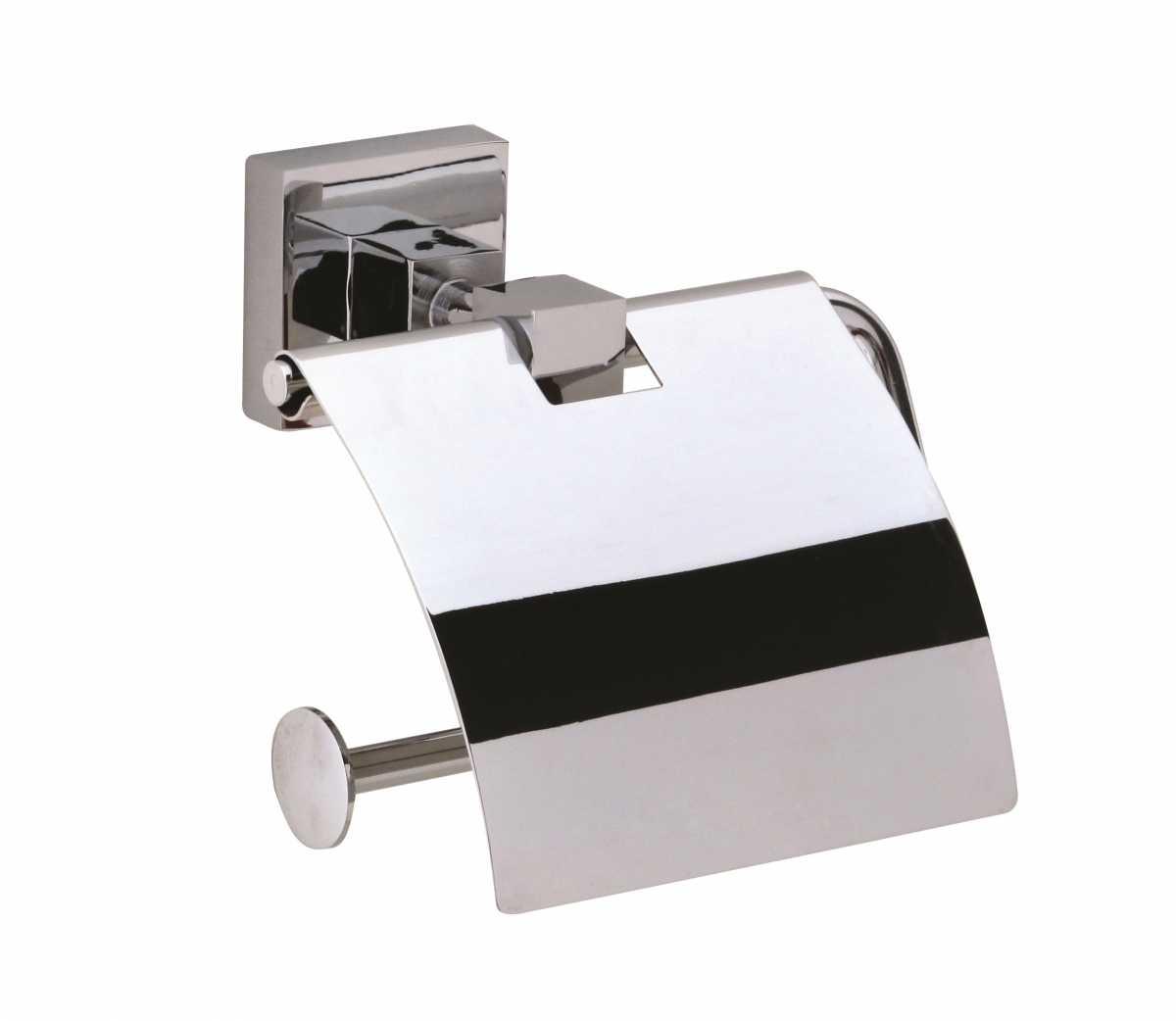 Mirage Kapaklı Tuvalet Kağıtlığı