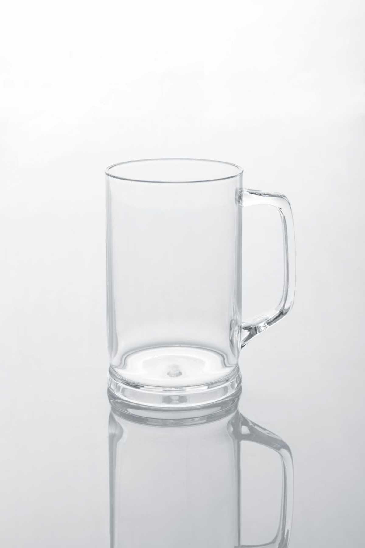 Polikarbonat Bira Bardağı 470 ml