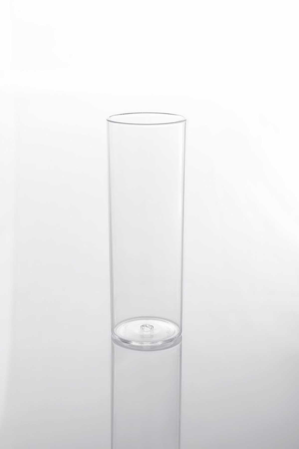 Polikarbonat Kokteyl Bardağı 250 ml