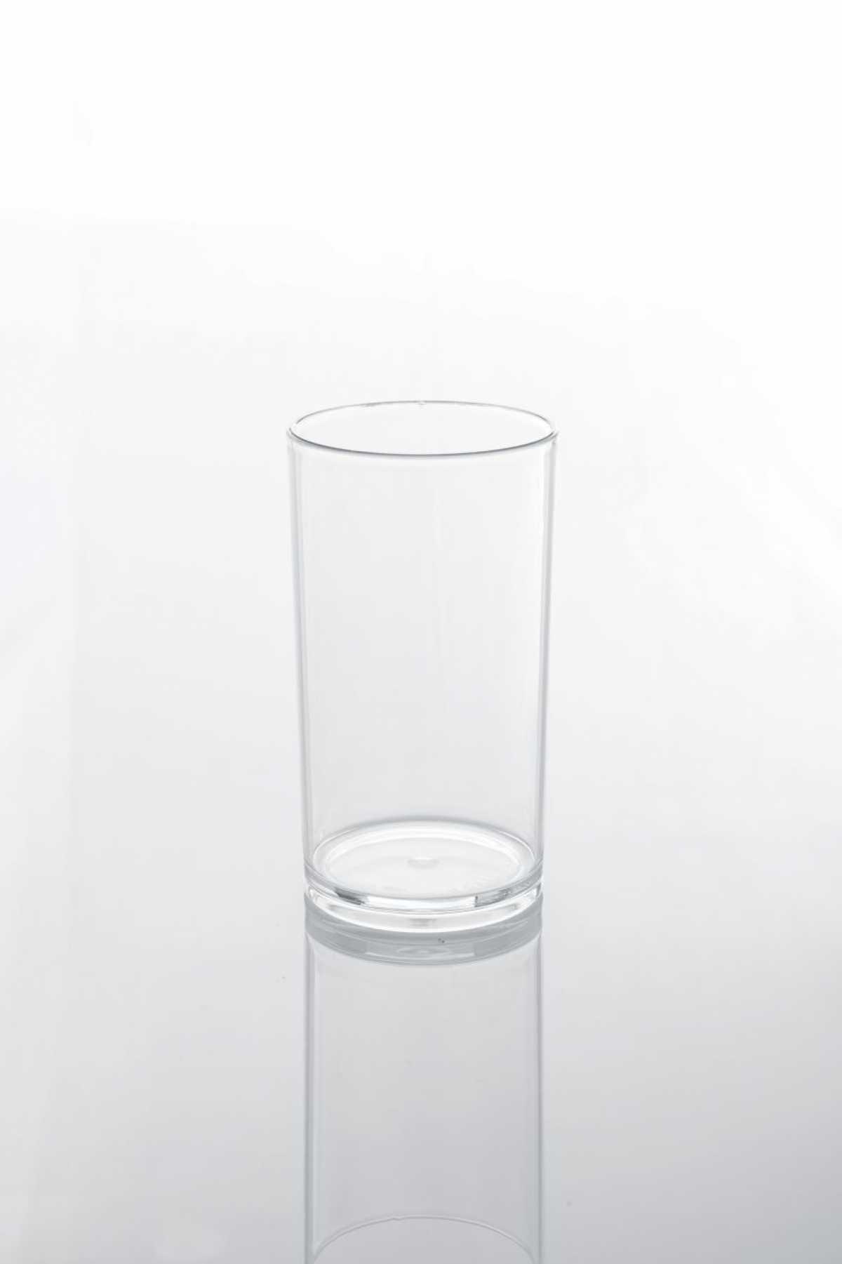 Polikarbonat Kokteyl Bardağı 260 ml