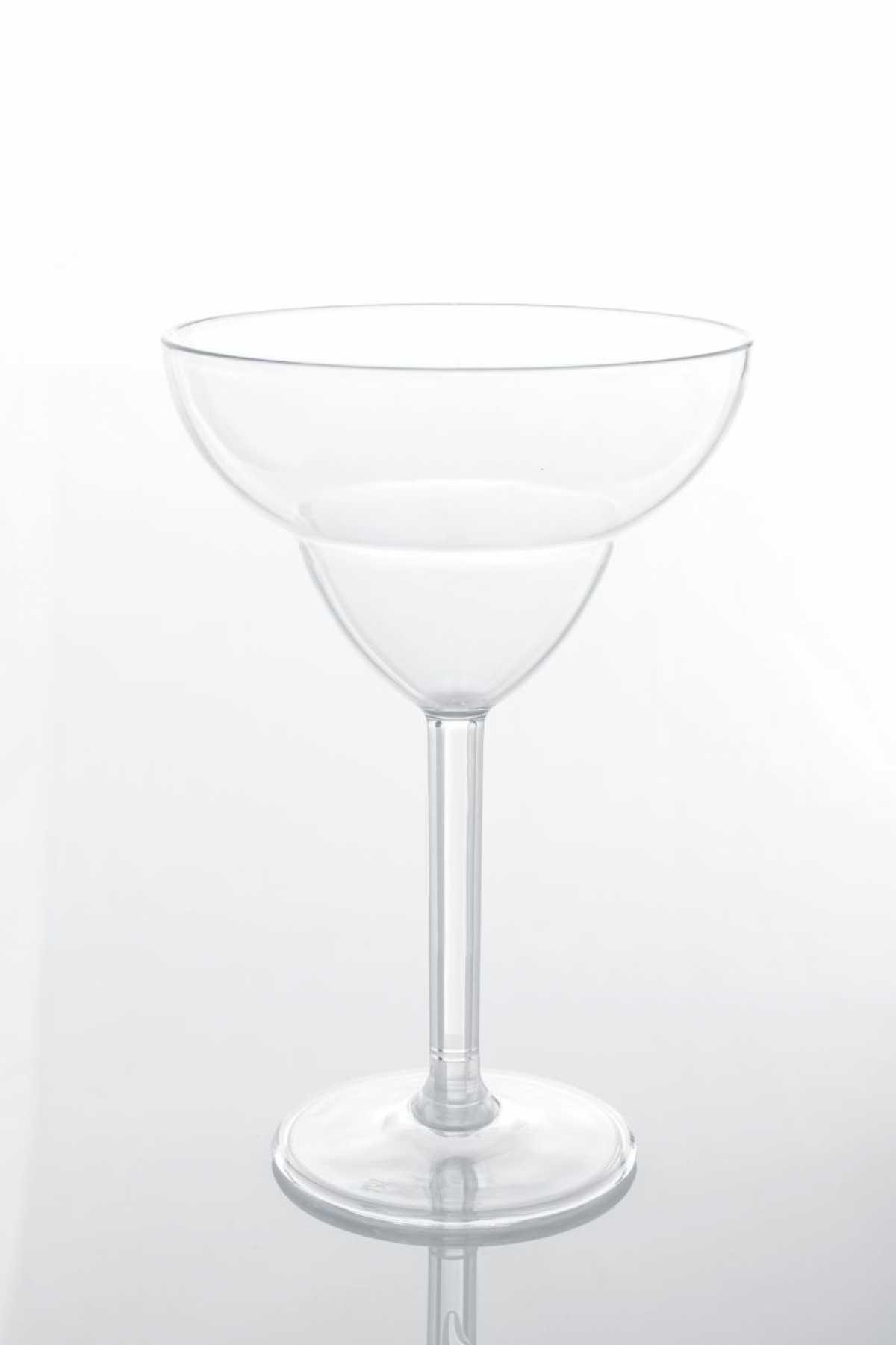 Polikarbonat Margarita Bardağı