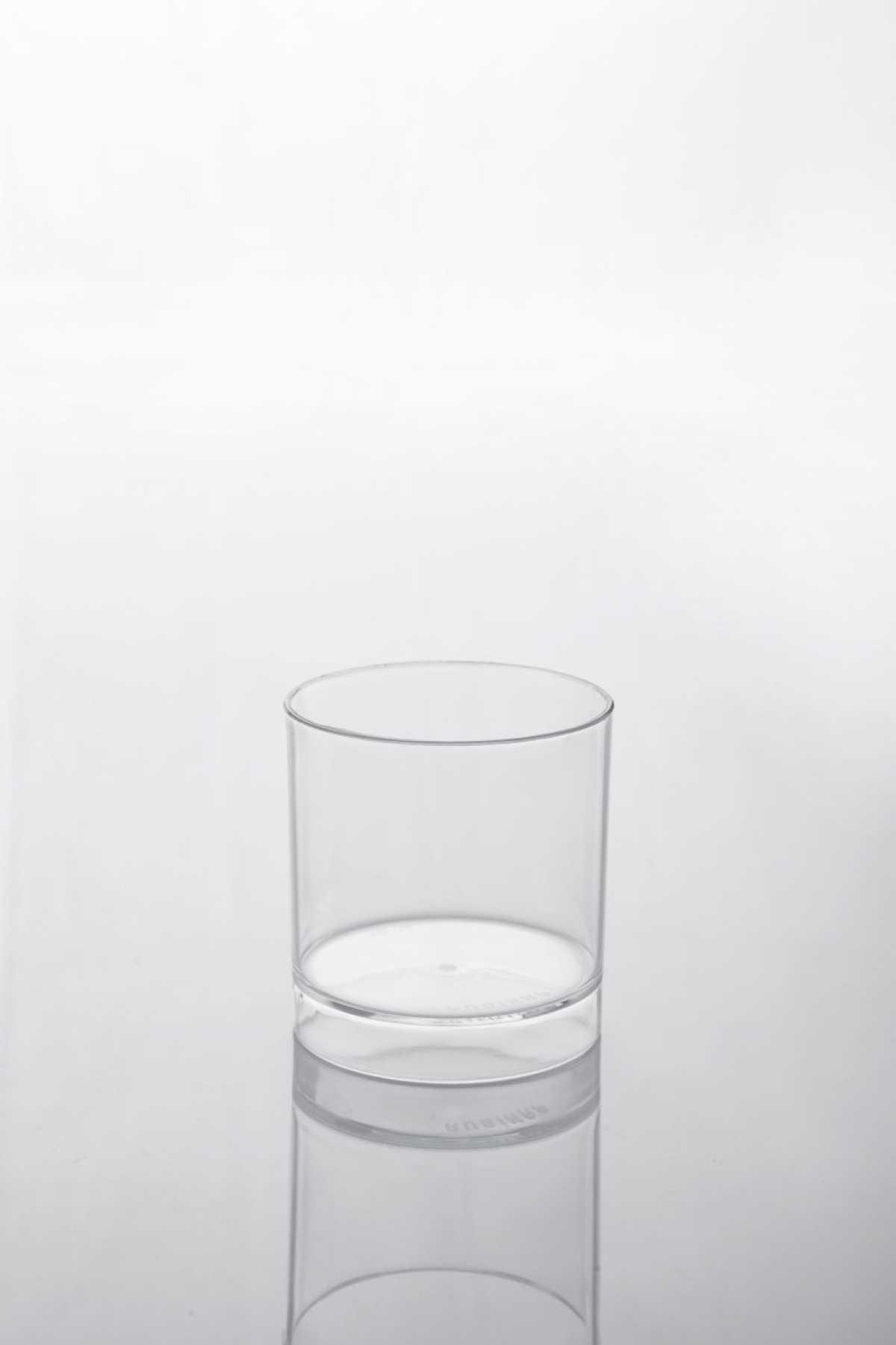 Polikarbonat Viski Bardağı 250 ml