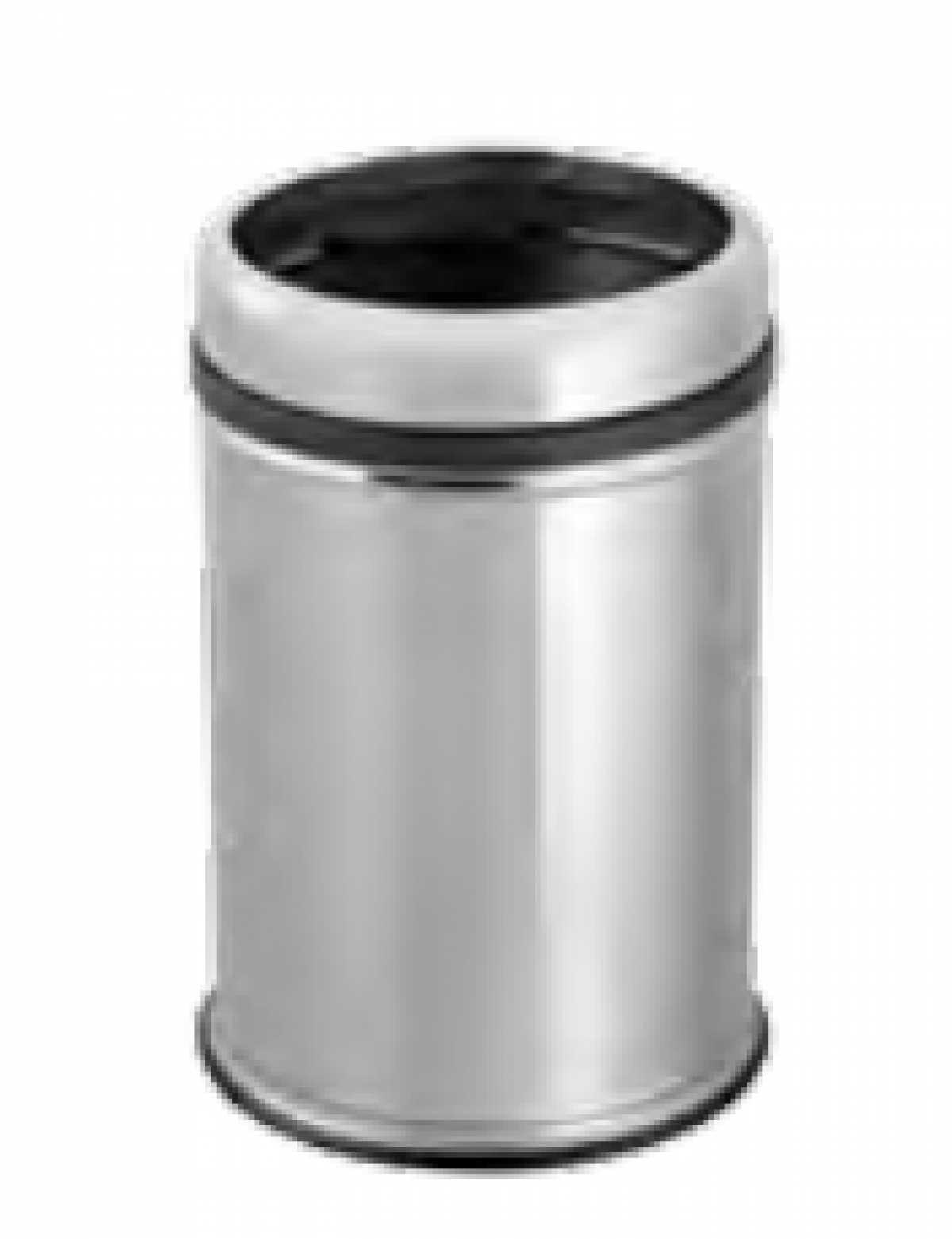 Pratik Kapak Çöp Kovası, 45L