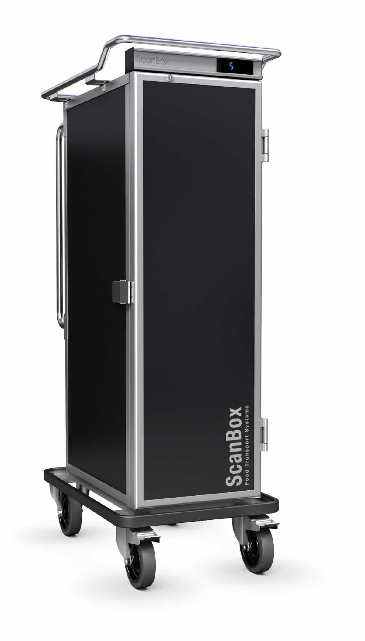 ScanBox Ergo Line AC12 Soğuk Banket Arabası