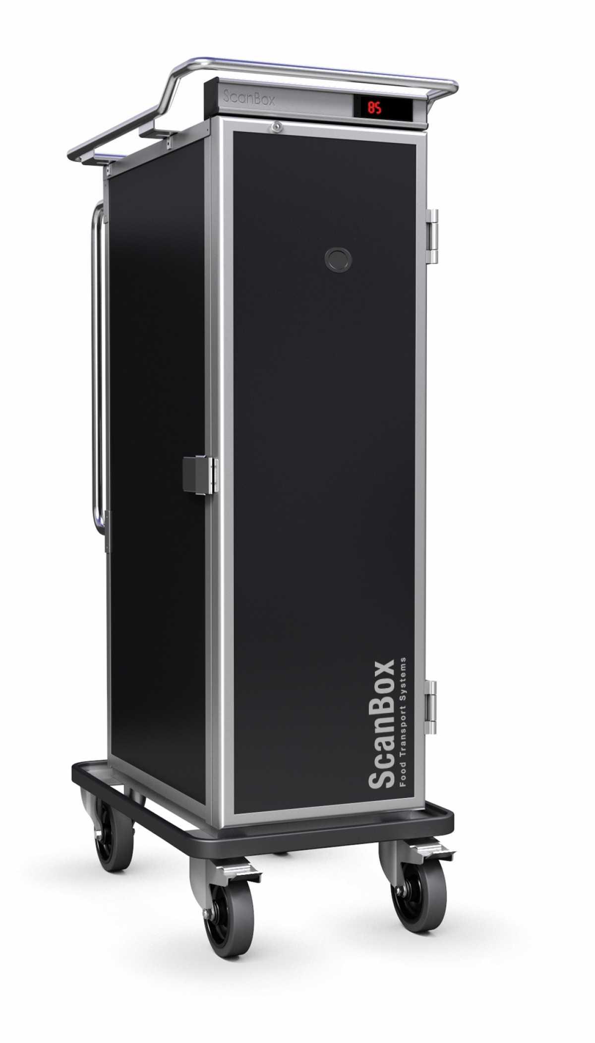 ScanBox Ergo Line H12 Sıcak Banket Arabası