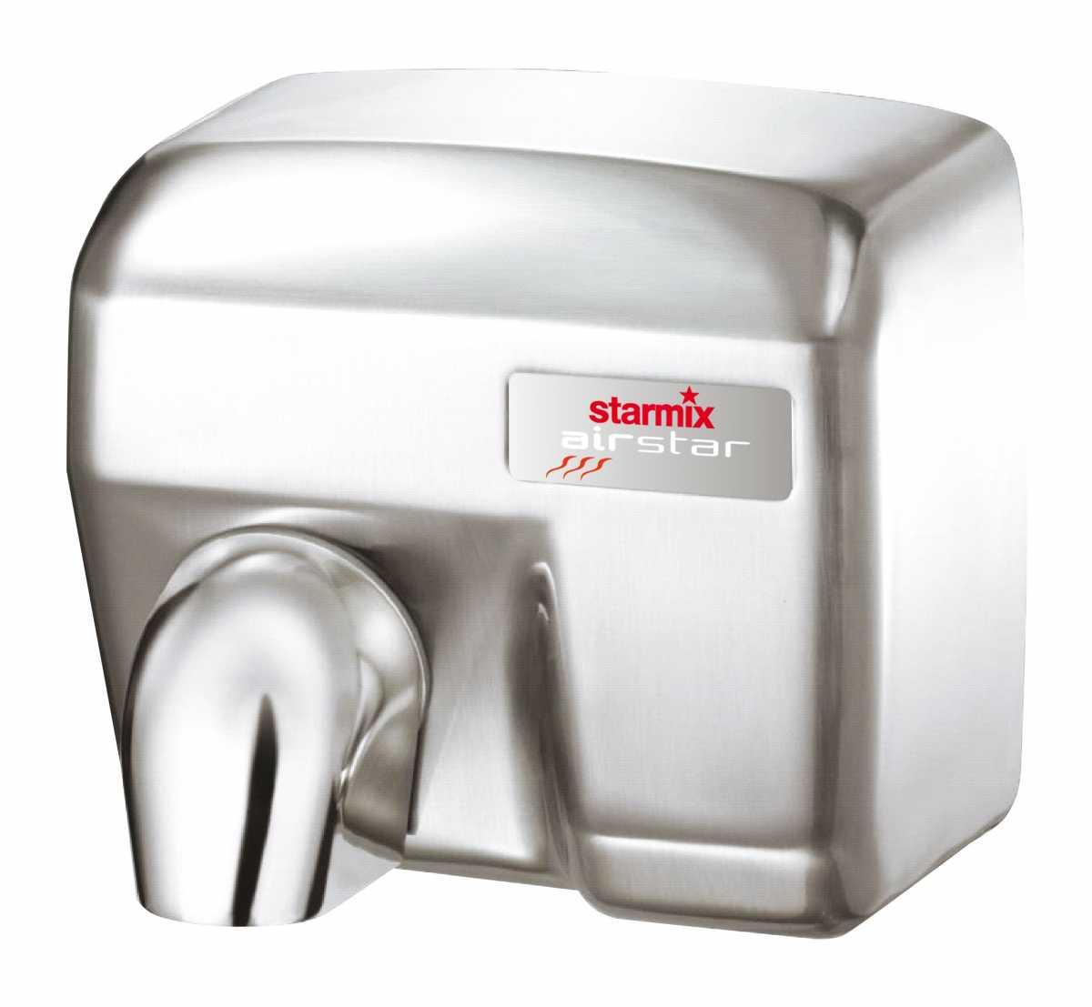 STARMIX ST 2400 ES  El Kurutma Makinesi