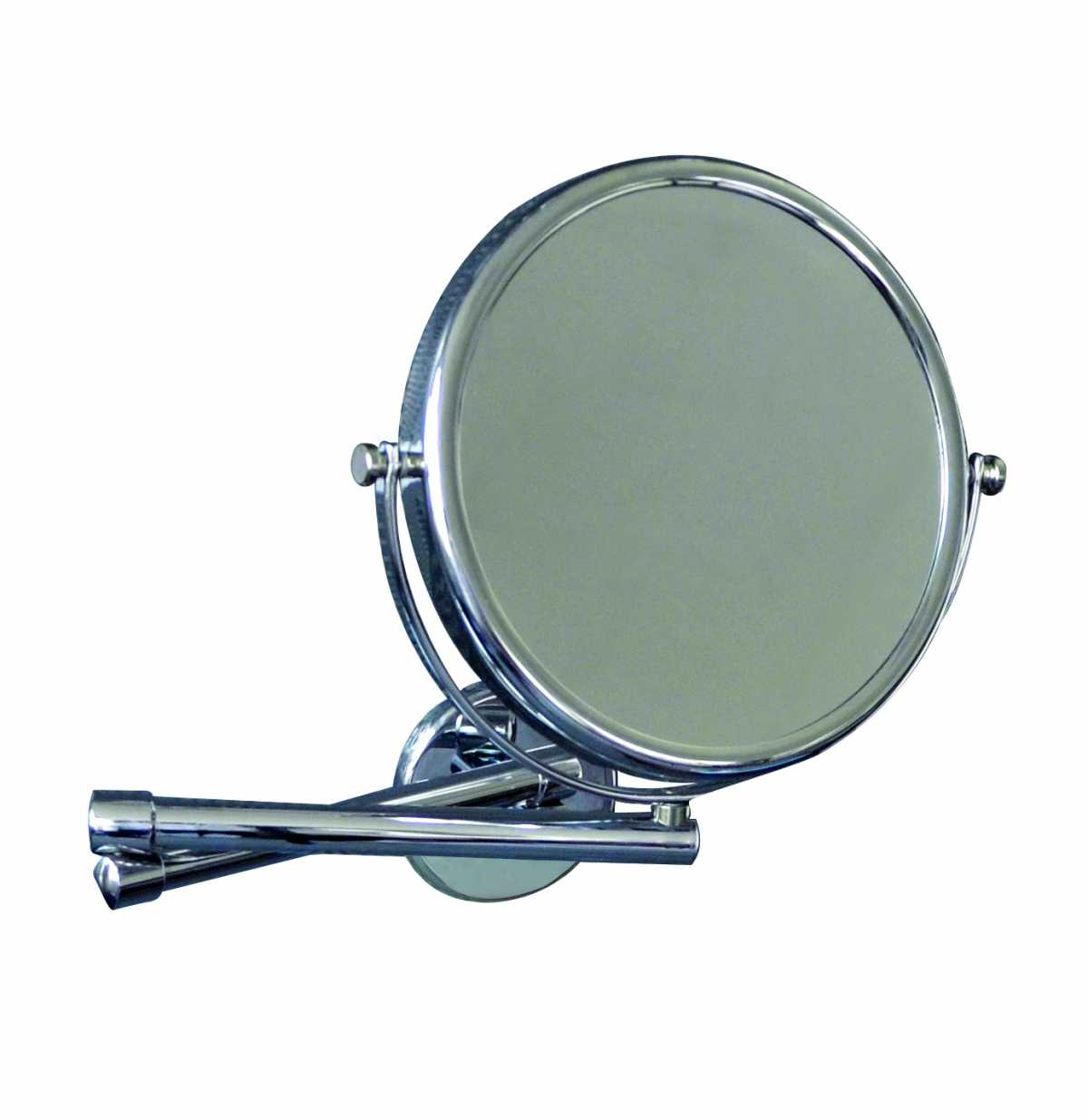 STARMIX MS 23 U Krom Tıraş ve Makyaj Aynası