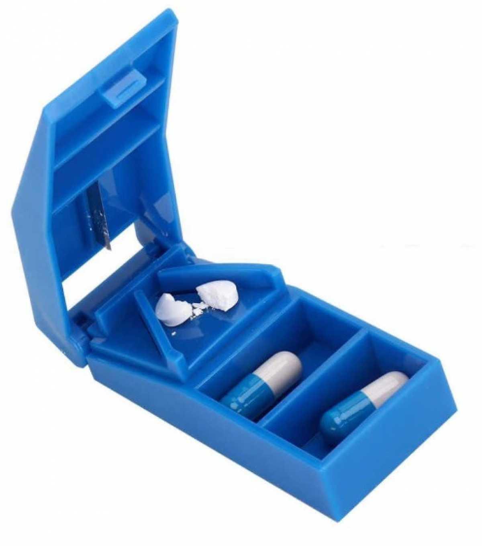 Tablet İlaç Kesici